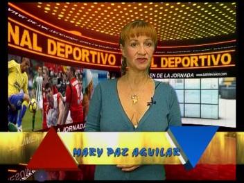 """""""Canal deportivo"""" más de 15 años llevando la actualidad deportiva a los ciudadanos de Canarias."""
