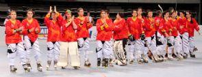 hockey femenino españa