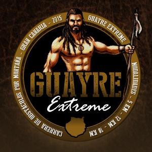 Cartel Guayre Extreme Febrero 2015